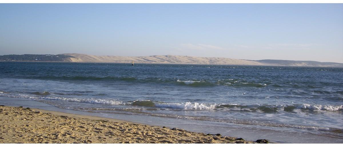 Permalien vers:Dune du Pyla